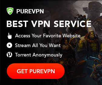 PureVPN, vpn to stream sites